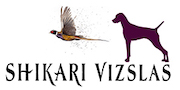 Preservation breeders of Hungarian Vizslas Logo