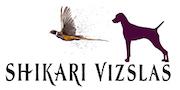Preservation breeders of Hungarian Vizslas Logo